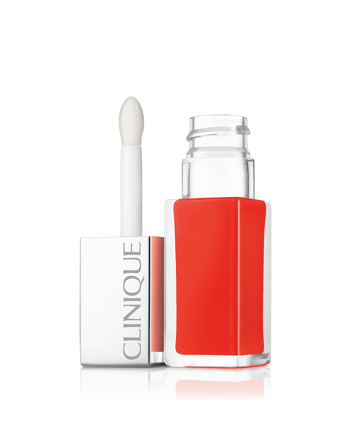 Clinique Pop™ Lacquer Lip Colour + Primer <BR><font color=