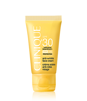 SPF 30 Anti-Wrinkle Face Cream
