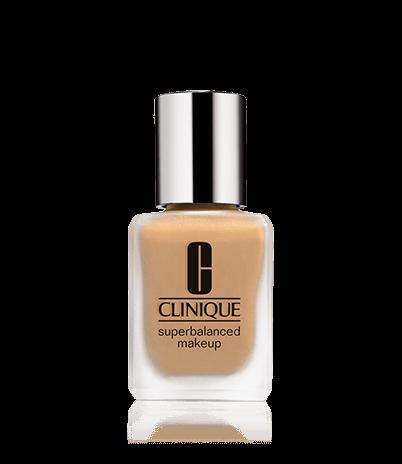 Superbalanced™ Makeup | Clinique Belgium E-Commerce Site