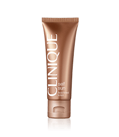Clinique Self Sun™ Face Tinted Lotion